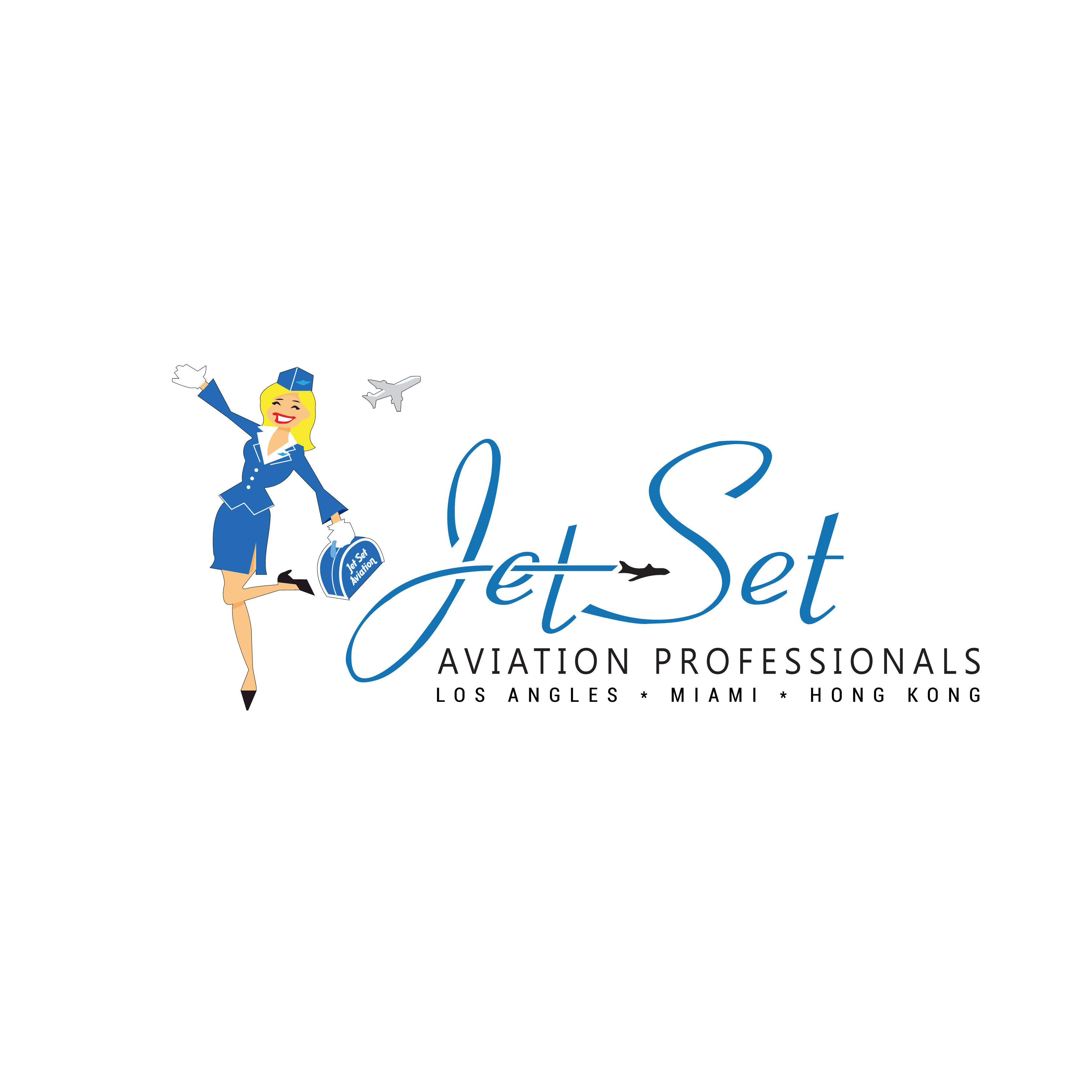 JET SETTING FLIGHT ATTENDANT